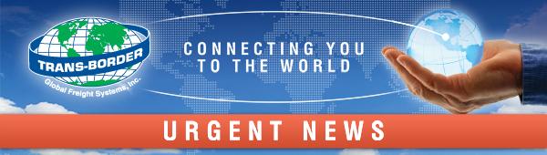 TransBorder-Email Urgent